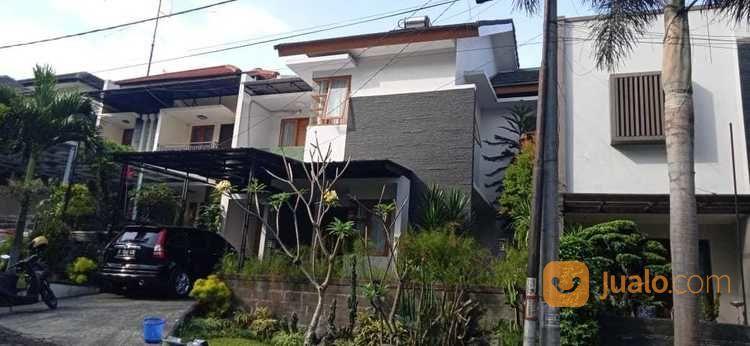 Rumah Elegan KT 3 KM 3 Lokasi Setiabudi (26494403) di Kota Bandung