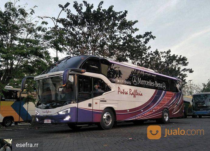 Indent Bigbus Mercedes Benz OH 1526 Tentrem H7 Spesial Price (26495611) di Kota Tangerang Selatan