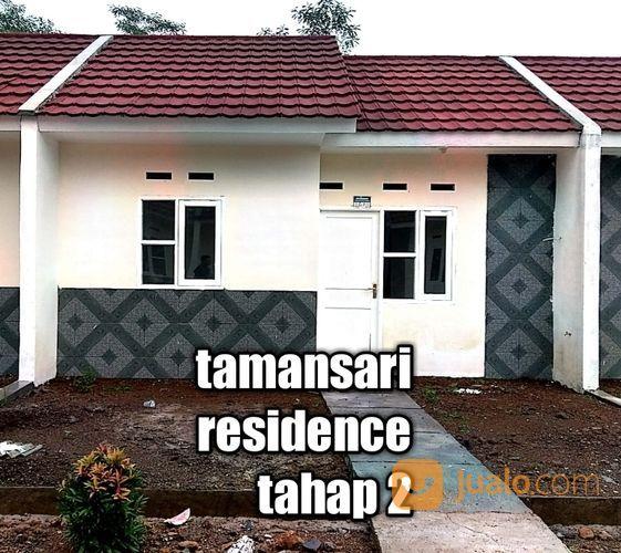 Rumah Kpr Subsidi Cicilan 1 Juta Di Tamansari Bogor (26496155) di Kab. Bogor