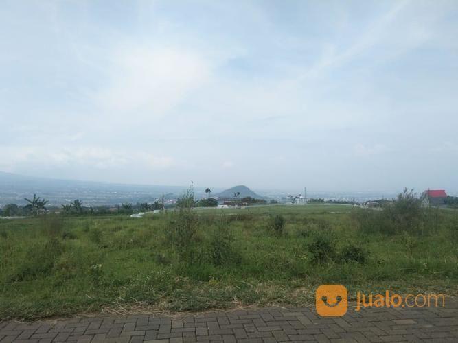 Tanah Kavling Belakang Wisata BNS Kota Wisata Batu Malang/Free SHM (Tanpa Bunga) (26496299) di Kota Batu