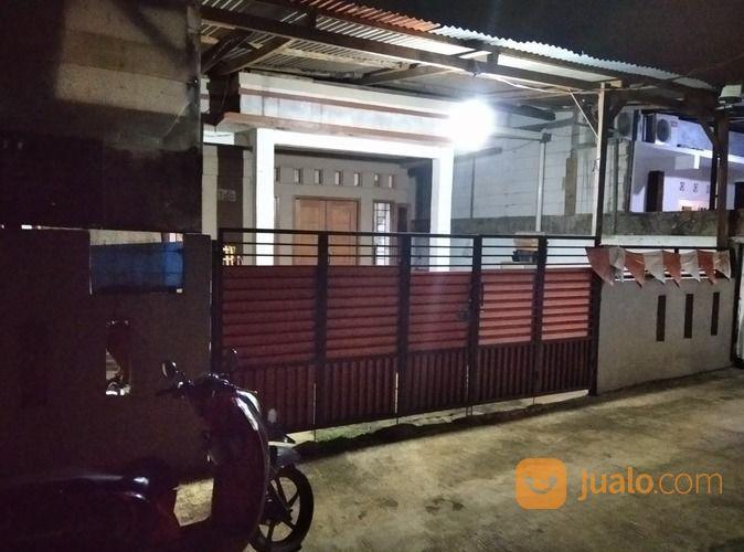 Rumah Jatiasih Bekasi 1km Dari Pintu Tol (26497015) di Kota Bekasi