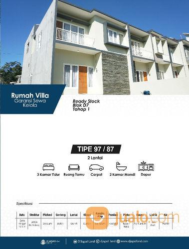 Ready Stock Rumah Baru Garansi Sewa Kelola Di Pusat Kota Batu (26498427) di Kota Batu