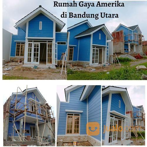 Desain America Urban Mau ? Milikilah Rumah 2 Lantai Lokasi Bandung Timur (26498487) di Kota Bandung