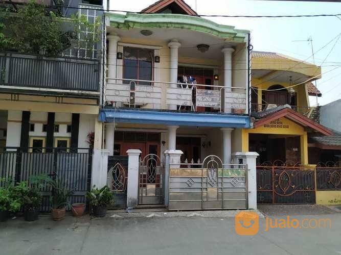 Rumah 2 Lantai Di Perum Tridaya , Nego Saja Sampai Jadi (26498515) di Kota Bekasi