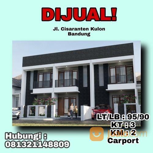 Rumah Nyaman Di Cisaranten Bandung (26499467) di Kab. Bandung