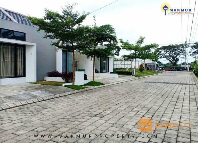Rumah Cluster Minimalis Di Blimbing Kota Wisata (Siap Huni) (26499707) di Kota Malang