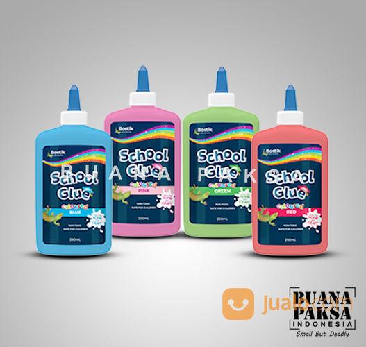School Glue Coloured (26500151) di Kota Semarang