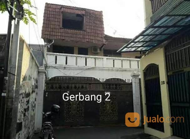 RUMAH Di BAWAH NJOP Sawah Besar, Jakarta Pusat (26500319) di Kota Jakarta Pusat