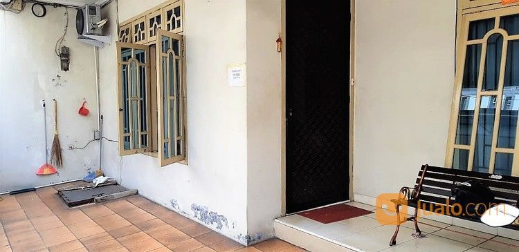 [2071B9] Rumah 9BR, 118m2 - Tanjung Duren, Jakarta Barat (26500703) di Kota Jakarta Barat