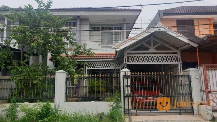Rumah Bagus Di Permata Harapan Baru Dekat Harapan Indah (26501087) di Kota Bekasi