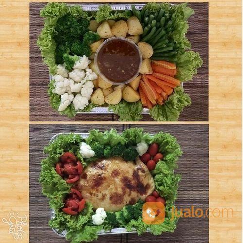 Ayam KODOK By The Amanda's Kitchen (26502919) di Kota Depok