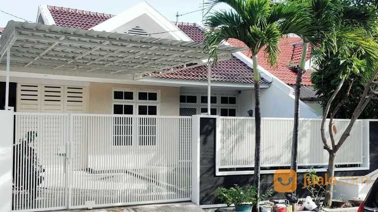 Rumah Taman Pondok Indah Wiyung New Gress (26504495) di Kota Surabaya