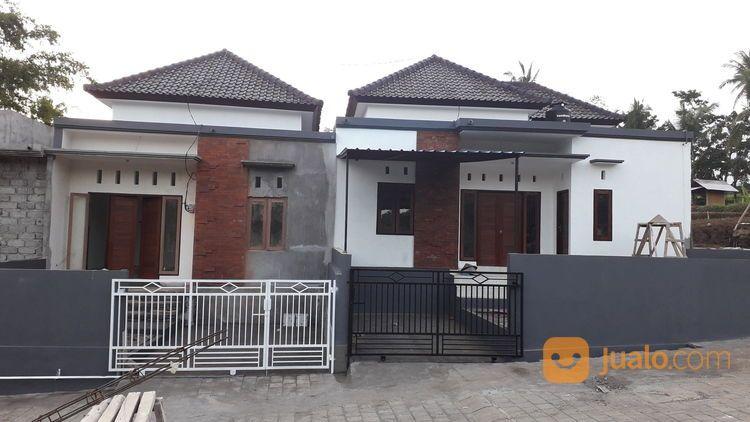 Rumah Baru Minimalis Di Kota Tabanan (26507691) di Kab. Tabanan