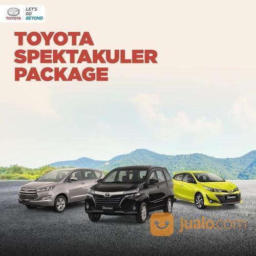 Toyota ID Spektakuler Package (26509203) di Kota Jakarta Selatan