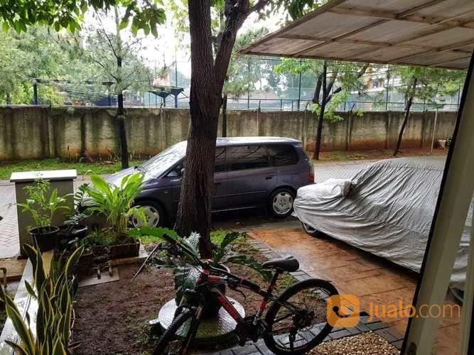 Rumah Cantik 1.5 Lantai Harga Dibawah Pasaran Di Metland Menteng Cluster Tjikini Jakarta Timur (26509551) di Kota Jakarta Timur