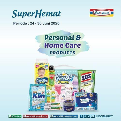 Indomaret Personal & Home Care Super Hemat Katalog (26510011) di Kota Jakarta Selatan