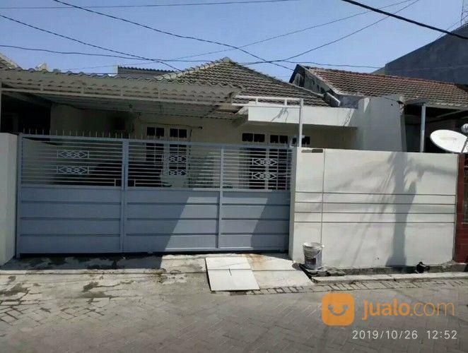 CANTIK Rumah Jl. Simpang Darmo Permai Selatan Surabaya Barat Siap Huni (26511207) di Kota Surabaya