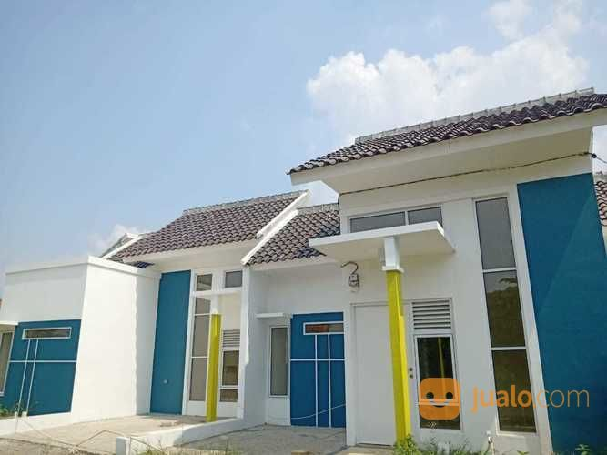 Villa Cilodong Permai Rumah Tanpa Dp Bebas Biaya (26511371) di Kota Depok