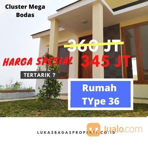 Rumah Non Dp Di Cluster Mega Bodas Ngamprah (26513675) di Kab. Bandung Barat