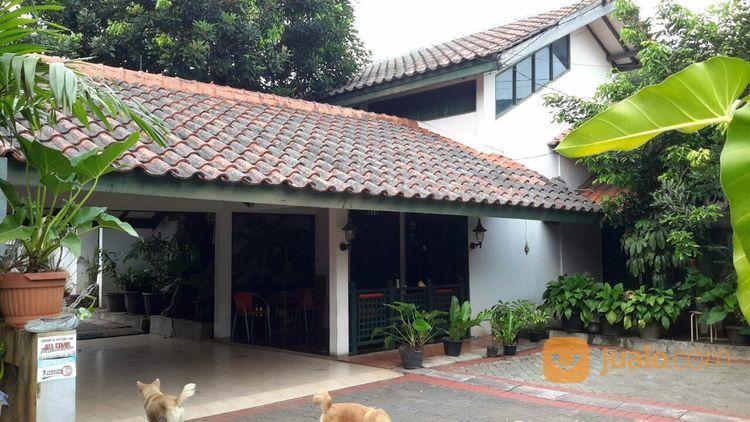 Rumah Ex Kantor Dijatiwaringin Pondok Gede Bekasi (26514699) di Kota Bekasi