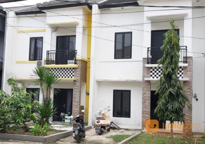 Rumah Strategis Desain Elegen Lantai 2 Cibinong (26515087) di Kab. Bogor