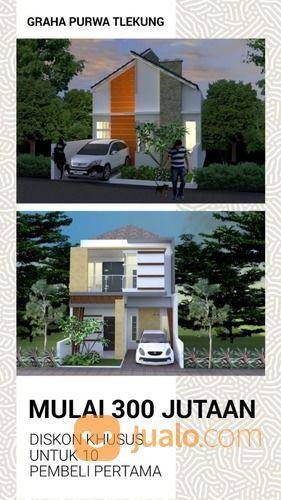 Rumah KLasik Cantik Termurah (26516487) di Kota Batu