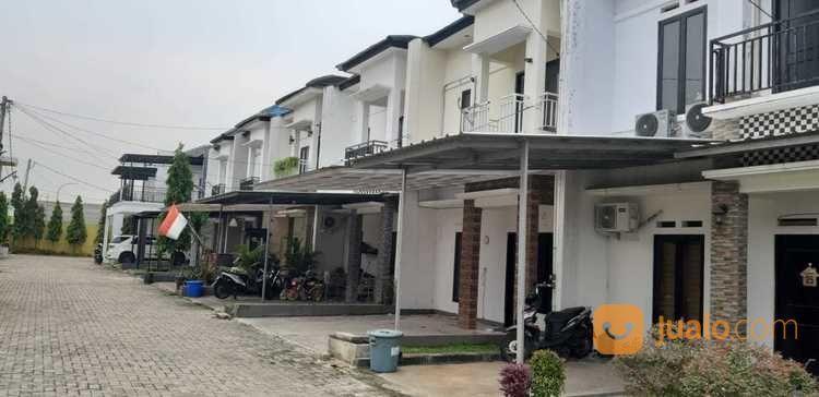 Rumah 2lantai Harga Termurah Sejagaddd (26517203) di Kab. Bogor