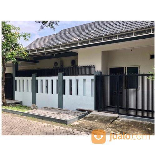 Rumah Di Perumahan Pondok Rosan Wiyung Surabaya (26517711) di Kota Surabaya