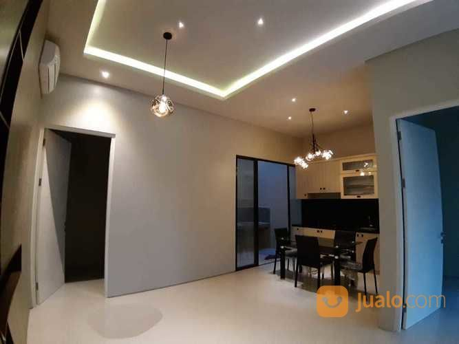 MEWAH GRESS! Rumah Mulyosari Baru 2 Lantai Ada 2 Unit (Mst) (26518287) di Kota Surabaya