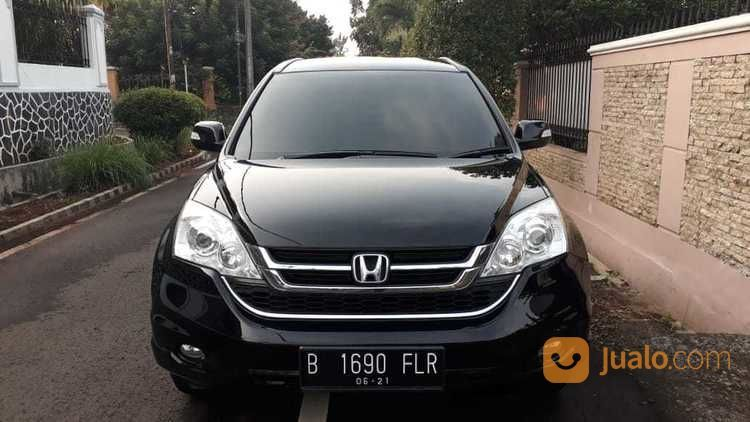 Honda CRV 2.4cc Automatic Thn.2011 (26522587) di Kota Jakarta Timur