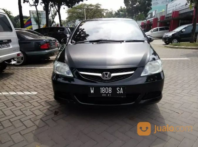 Honda City Idsi M/T 2006 (26524783) di Kota Jakarta Selatan