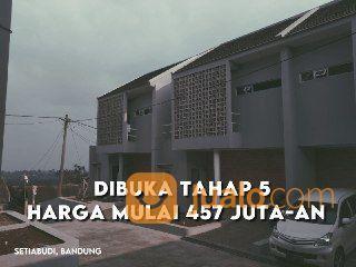 Miliki Hunian Nuansa Alam SetiabudiClove Hanya 400Jutaan (26527343) di Kota Bandung