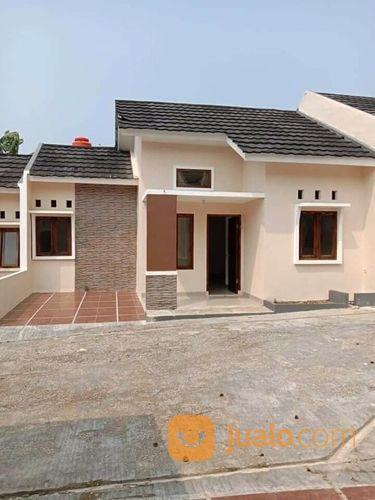 Rumah Minimalis Moderen Sudah Siap Akad Bosqu (26527915) di Kota Depok
