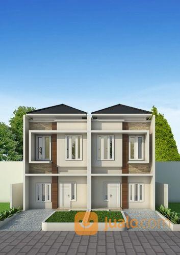 Rumah Serpong Tahap 2 Kwalitas Ok Bisa Di Cek Saat Pembangunan (26527995) di Kota Tangerang Selatan