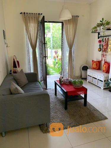 Rumah Cantik Rapi Dan Siap Huni Di Cluster Arana Harapan Indah 2 Bekasi (26528755) di Kab. Bekasi