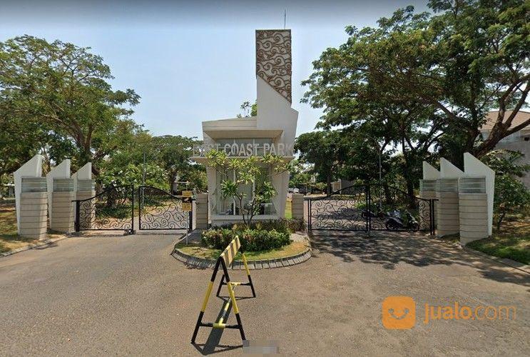 Rumah Minimalis Siap Huni Di Pakuwon City Cluster East Coast Park (26529011) di Kota Surabaya