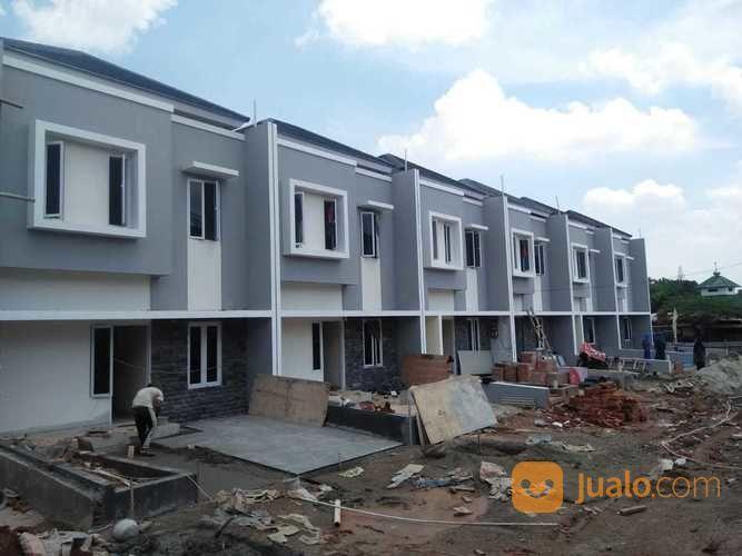 Rumah Murah Bagus Untuk Invest Buy Back Guarantee (26531535) di Kota Jakarta Barat