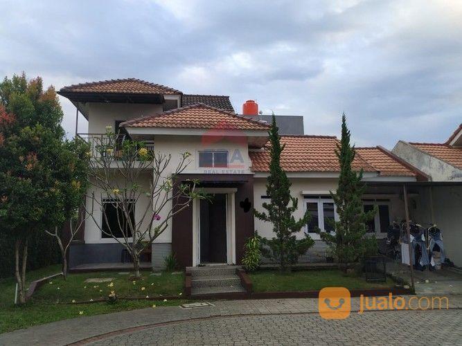 Rumah Kota Baru Parahyangan Tatar Banyak Sumba (26531719) di Kab. Bandung Barat
