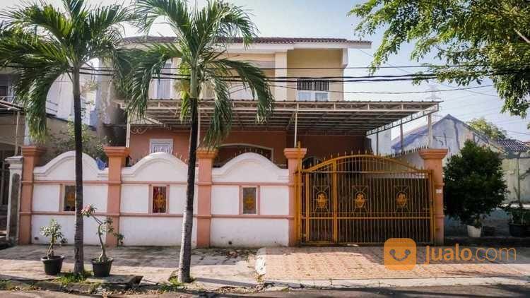Rumah Luas Harga Tepat Taman Harapan Baru Bekasi L0469 (26532683) di Kota Bekasi