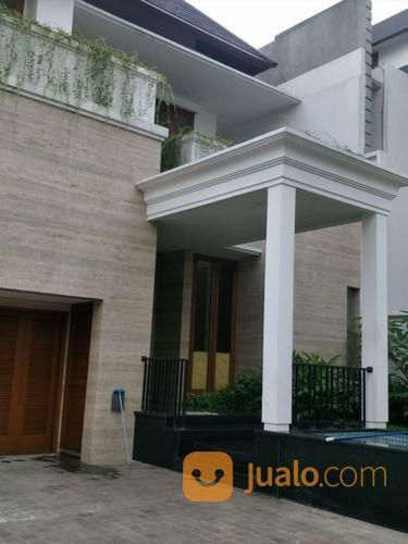 Rumah Mewah Pondok Indah, Jakarta Selatan (26533355) di Kota Jakarta Selatan