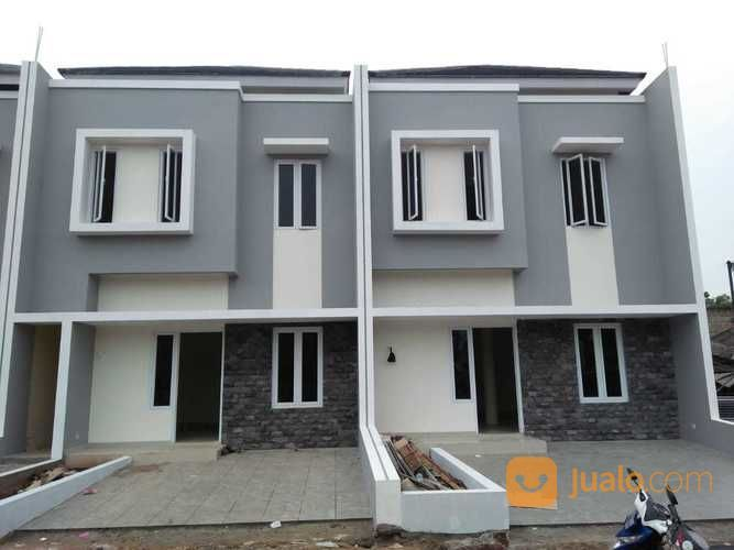 Rumah Murah Bagus Untuk Invest 8 Menit Tol BSD Tahap 2 Serpong (26533763) di Kota Tangerang Selatan