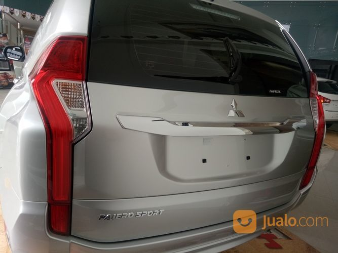 Pajero Exceed Baru 2018 Diskon Istimewa Mitsubishi Bandung, (26540659) di Kota Bandung