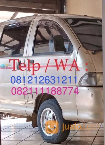 Transportasi Carter Pulang Kampung (26541839) di Kota Depok