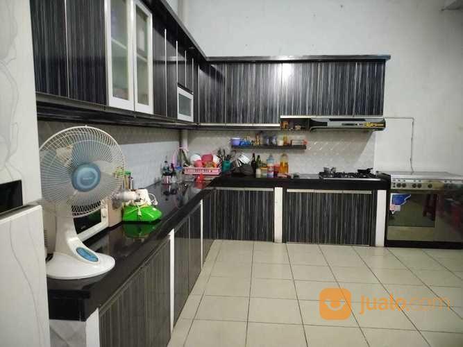 Rumah 2 Lantai Semi Furnished Jakarta Garden City, Cakung - JAKARTA TIMUR (26542011) di Kota Jakarta Timur