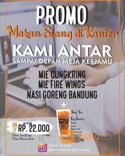MIE CUNGKRING PROMO MAKAN SIANG DI KANTOR KAMI ANTAR (26544203) di Kota Bandung
