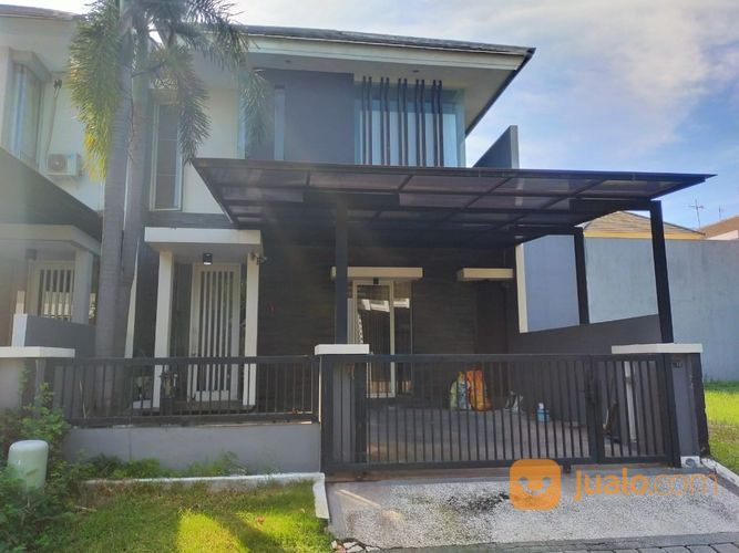 Rumah Florence Strategis Minimalis Di Pakuwon City Surabaya (26545163) di Kota Surabaya