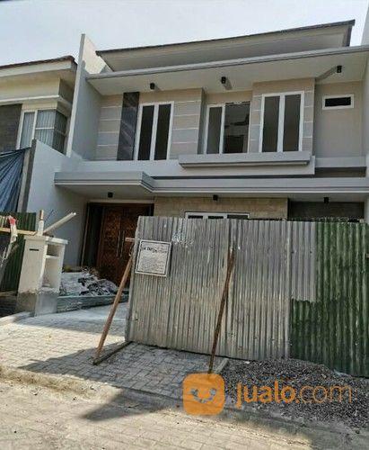 MEWAH BARU Rumah South Emerald Mansion Citraland Surabaya Barat (26547587) di Kota Surabaya