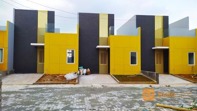 Curug 54/72 Ciciln 3,2 Gratis Biaya KPR + Gratis Peningkatan SHM (26547723) di Kab. Tangerang