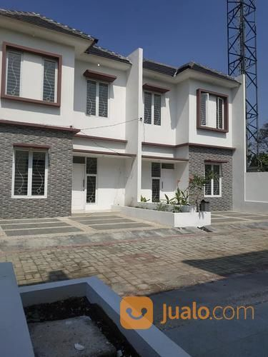 Amazing!! Rumah 2 Lantai Jadi 400 Jutaan (26550379) di Kab. Bogor