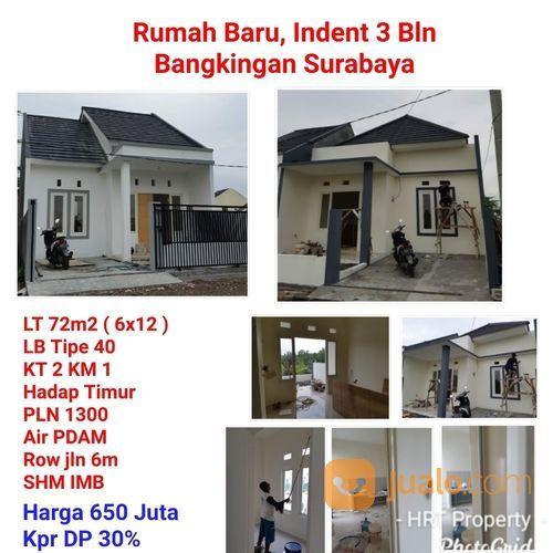 Rumah Bangkingan, Surabaya Barat, Dekat Sumur Welut (26550907) di Kab. Sidoarjo
